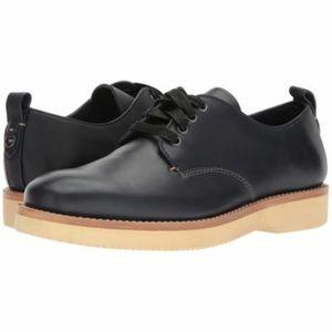 Coach Derby Saddle Oxford Dress Shoe
